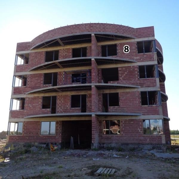 Ход строительства жилого комплекса Ванино