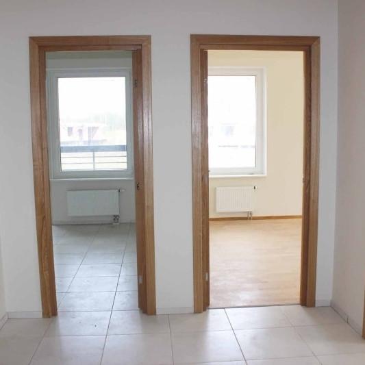 Жилой комплекс Ванино квартиры отделка