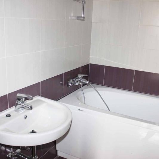 Отделка ванных комнат в ЖК Ванино